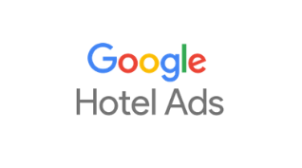 google hotel ads partner