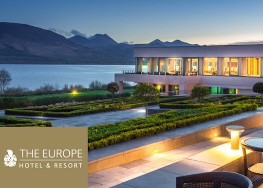 The Europe Hotel & Resort