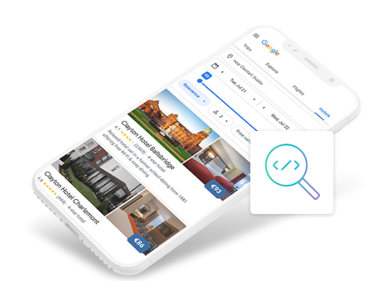 google hotel ads metasearch