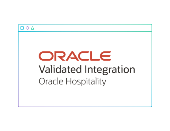 p3 oracle validated integration
