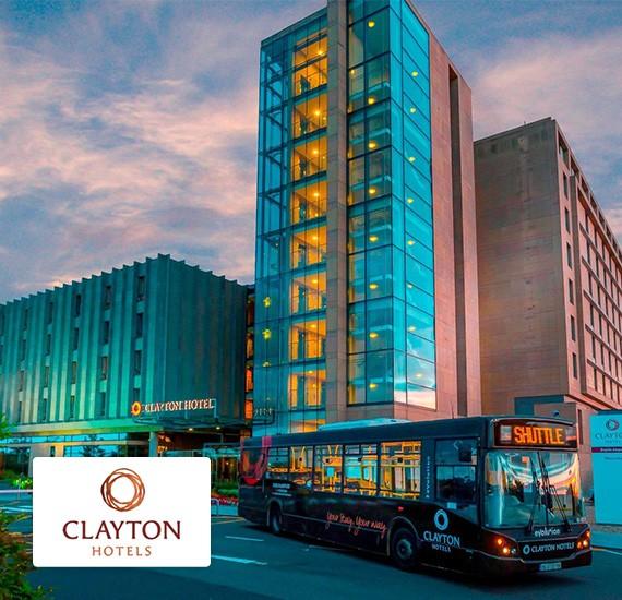clayton hotels website