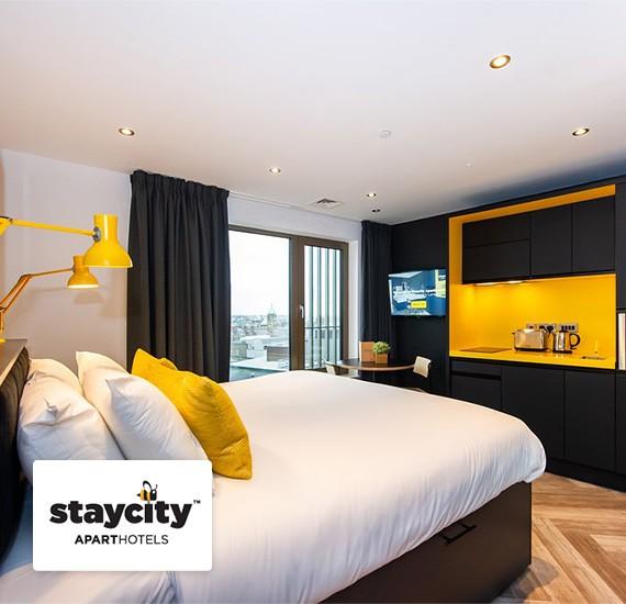staycity website
